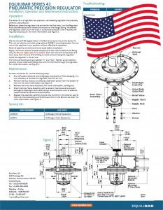 Cover Series41 Installation and Maintenance Guide-01